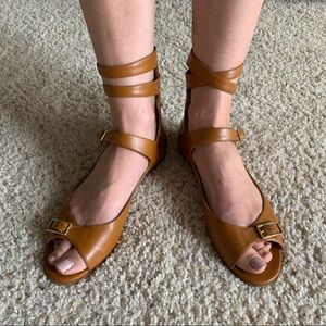 Chloe Sandals AUTHENTIC